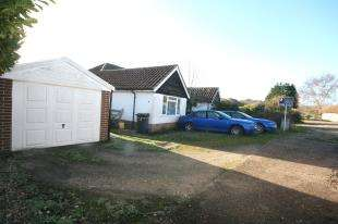 2 Bedrooms Bungalow for sale in Tott View Road, Eastbourne, East Sussex