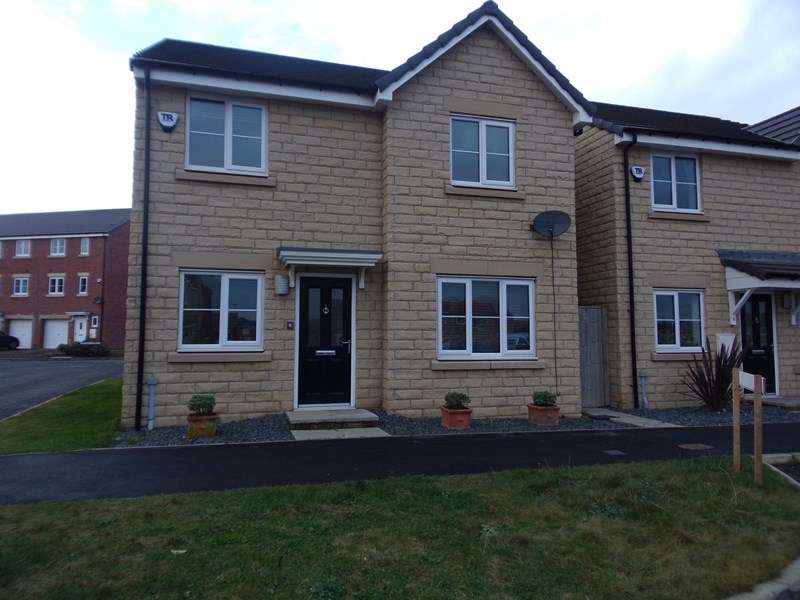 4 Bedrooms Property for sale in Haggerston Road, Blyth, Blyth, Northumberland, NE24 4GT