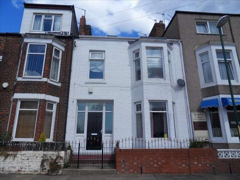 5 Bedrooms Property for sale in George Scott Street, lawe top, South Shields, Tyne & Wear, NE33 2JR