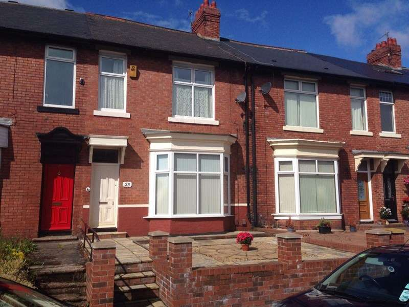 4 Bedrooms Property for sale in Ewesley Road, High Barnes, Sunderland, Tyne and Wear, SR4 7RJ