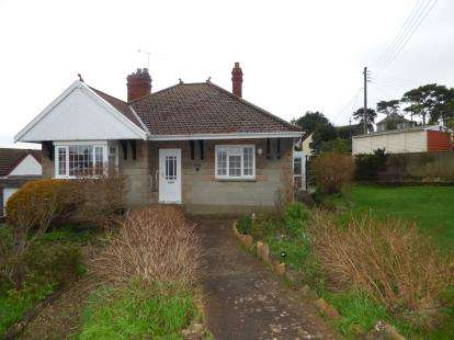 3 Bedrooms Bungalow for sale in Hutton, Weston Super Mare, Somerset