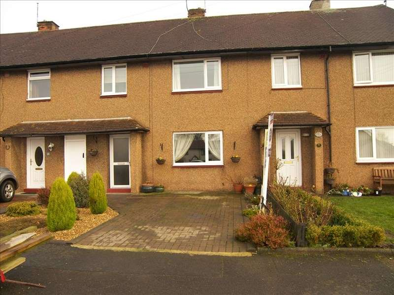 3 Bedrooms Property for sale in Drummonds Close, Longhorsley, Longhorsley, Northumberland, NE65 8UR