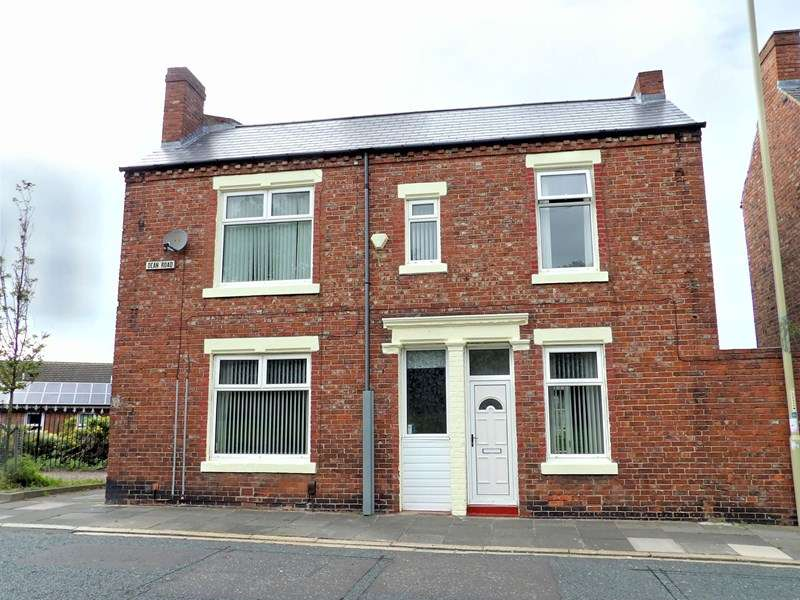 2 Bedrooms Property for sale in Dean Road, Deans, South Shields, Tyne and Wear, NE33 5PN