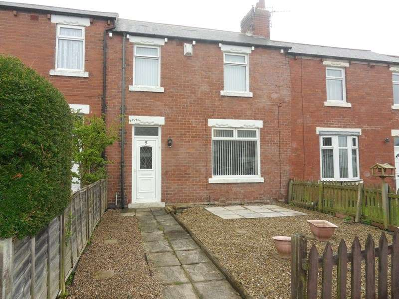 2 Bedrooms Property for sale in West Avenue, Palmersville, Newcastle upon Tyne, Tyne & Wear, NE12 9HB