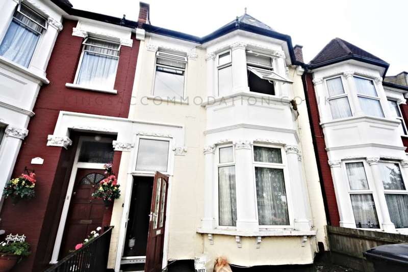 5 Bedrooms House for rent in Melfort Avenue, Thornton Heath