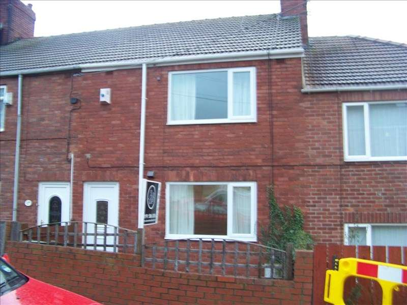 2 Bedrooms Property for sale in Cotsford Park Estate, Horden, Horden, Durham, SR8 4TA