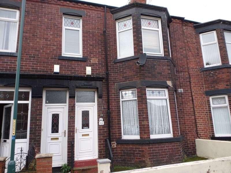 3 Bedrooms Property for sale in Talbot Road, west harton, South Shields, Tyne & Wear, NE34 0QJ