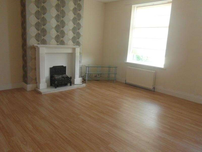 2 Bedrooms Property for sale in Monkseaton Terrace, Ashington, Ashington, Northumberland, NE63 0UB