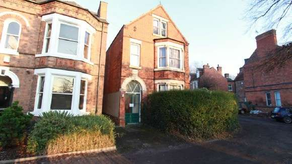 6 Bedrooms Detached House for rent in Devonshire Promenade, Lenton, Nottingham