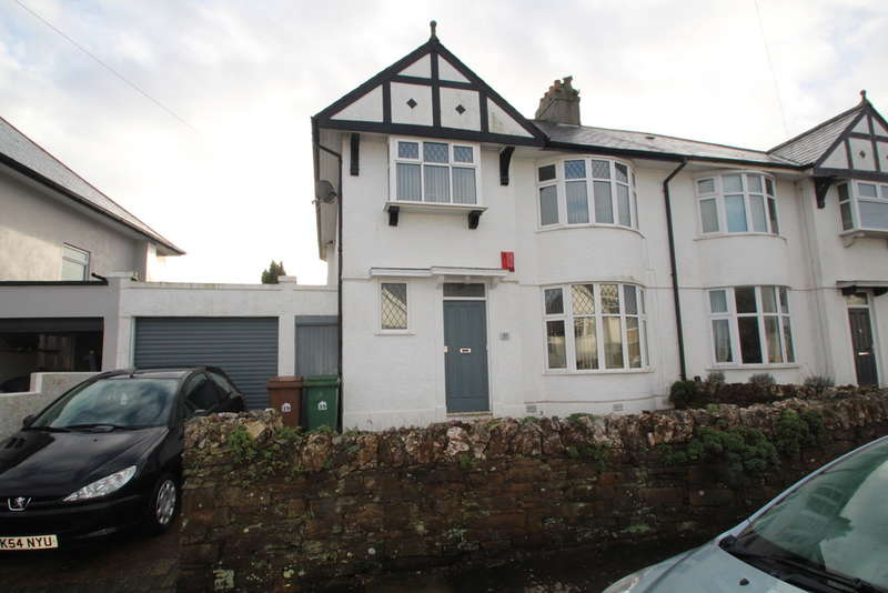 3 Bedrooms Semi Detached House for sale in Hartley