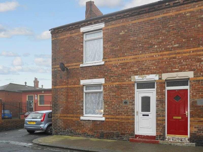 3 Bedrooms Property for sale in Twelfth Street, Horden, Horden, Durham, SR8 4QH