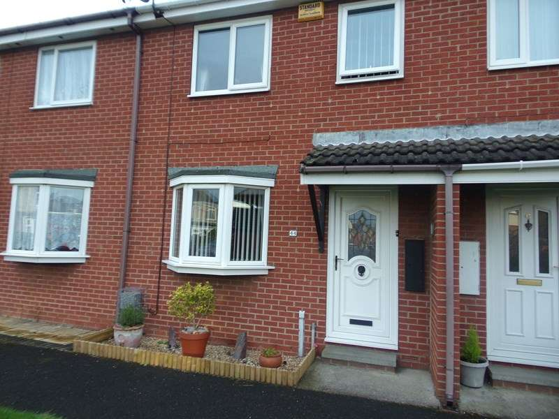 3 Bedrooms Property for sale in Robert Street, Blyth, Blyth, Northumberland, NE24 2HJ