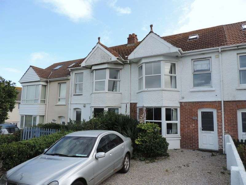 1 Bedroom Property for sale in Liskey Hill Perranporth, Perranporth