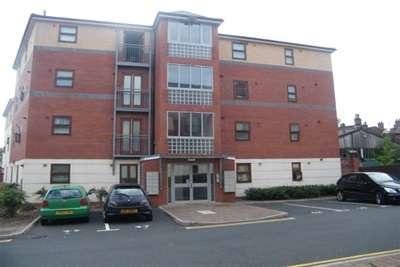 2 Bedrooms Flat for rent in Consort Place, Albert Road