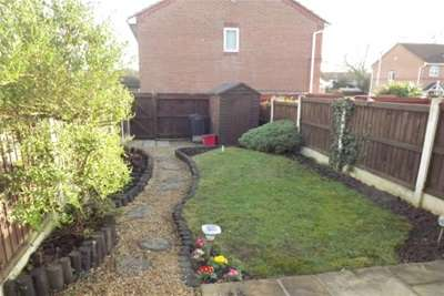 2 Bedrooms House for rent in Rosewood Drive, Winsford, CW7