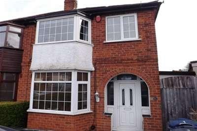 3 Bedrooms House for rent in Peplins Way, Kings Norton, Birmingham, B30 3NL