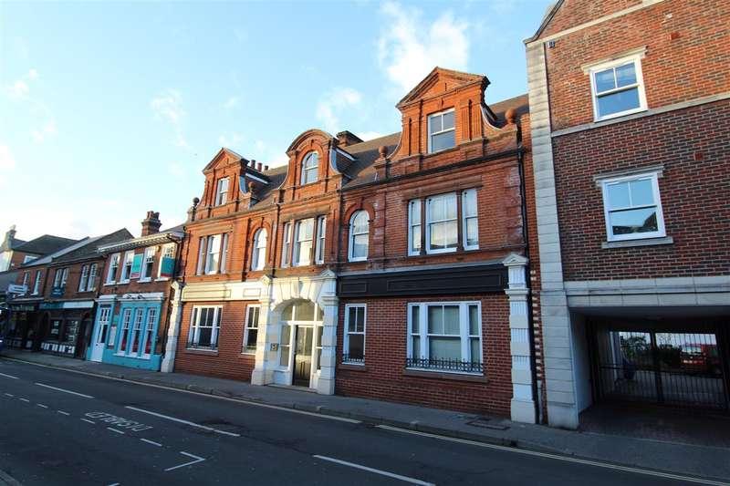 2 Bedrooms Apartment Flat for sale in Colman Gardens, Ipswich