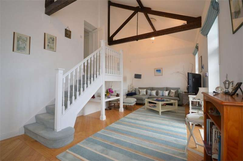 2 Bedrooms Cottage House for sale in 16 Hill Hall, Epping, Essex