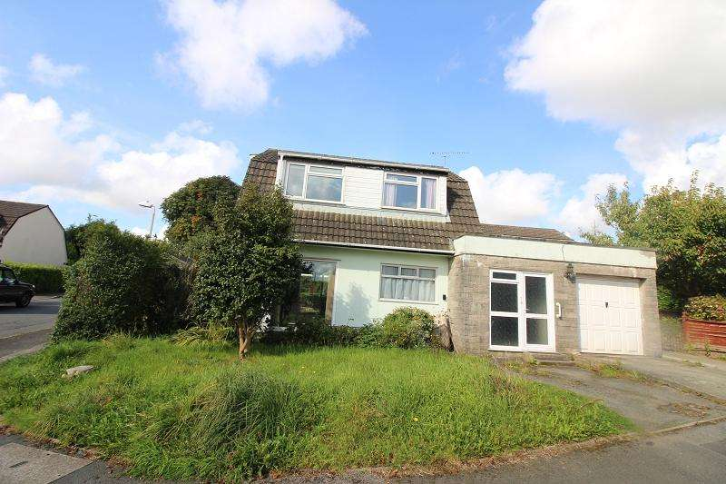 3 Bedrooms Detached House for sale in Chestnut Tree Drive, Johnston, Haverfordwest, Pembrokeshire. SA62 3QF