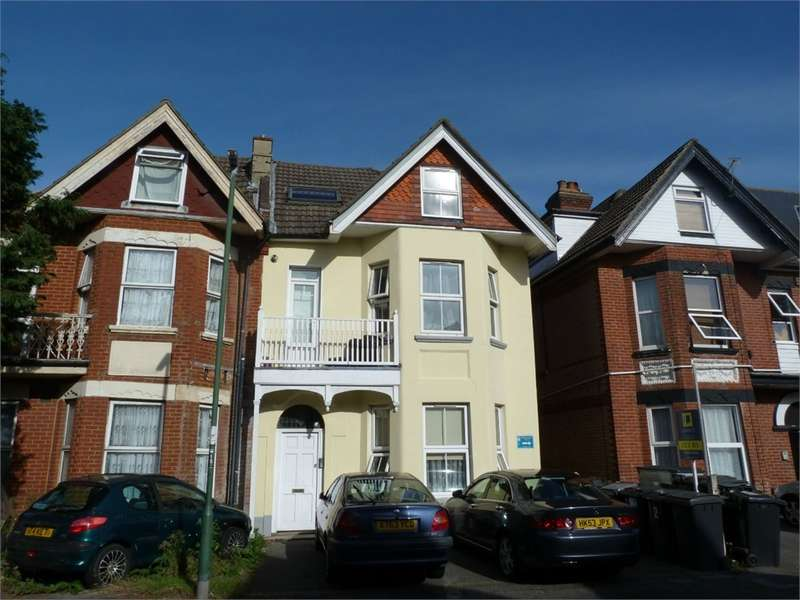 10 Bedrooms Detached House for sale in Walpole Road, Boscombe