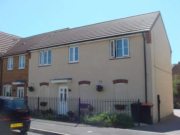 2 Bedrooms Flat for sale in Clay Furlong, Sandhills, Leighton Buzzard, Bedfordshire