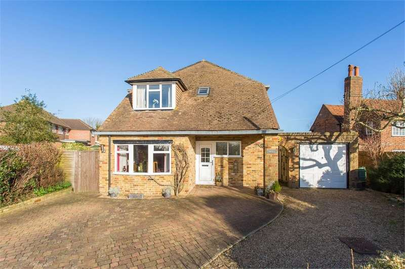 4 Bedrooms Detached House for sale in Ashbourne, Layters Green Lane, Chalfont St Peter, Buckinghamshire