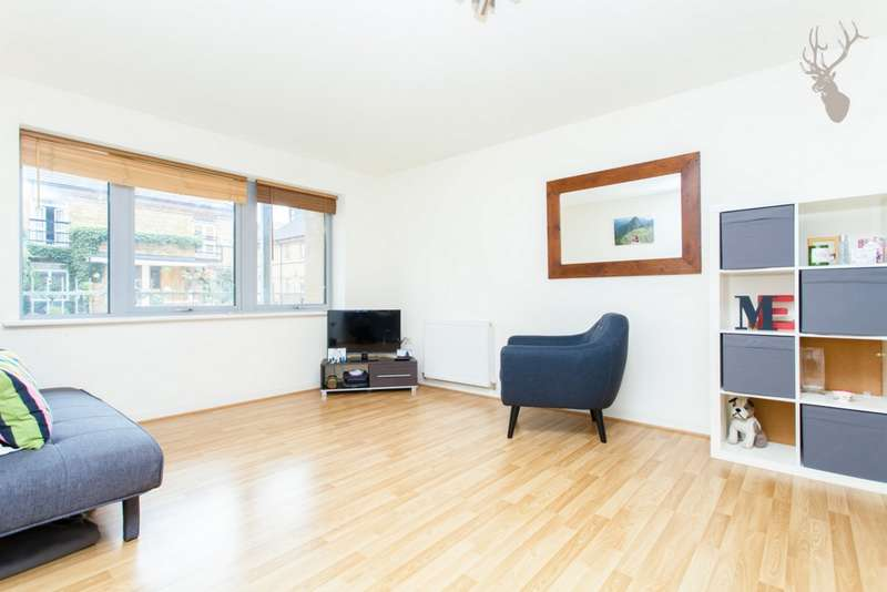 2 Bedrooms Apartment Flat for sale in Ducaine Apartments, Merchant Street, Mile End, E3