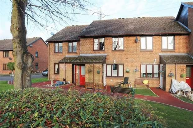 1 Bedroom Flat for sale in Limewalk, Dunstable, Bedfordshire