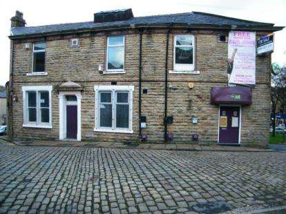 Pub Commercial for sale in Wellington Fold, Darwen, Lancashire, BB3