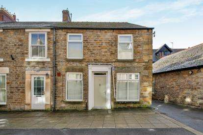 3 Bedrooms House for sale in Front Street, Stanhope, Durham, County Durham, DL13