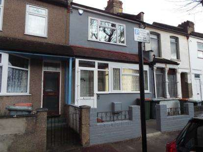 3 Bedrooms House for sale in Manor Park, London