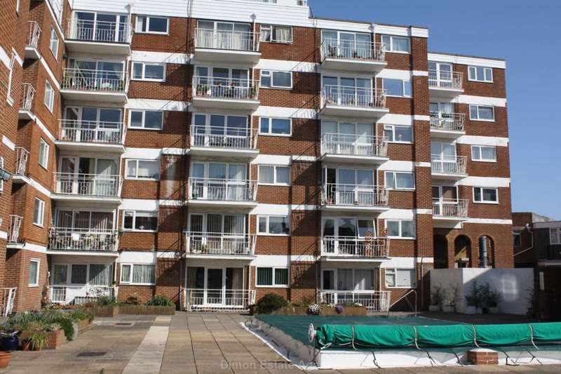 2 Bedrooms Flat for sale in Elmhurst Road, Gosport