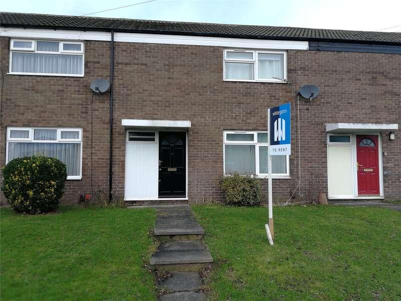 2 Bedrooms Terraced House for rent in Rossefield Drive, Leeds, West Yorkshire, LS13