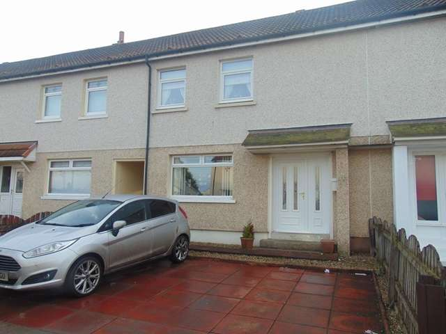 2 Bedrooms Terraced House for sale in Lovely two bedroom family home