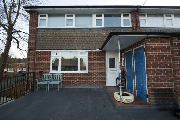 3 Bedrooms End Of Terrace House for rent in Leigh Road, Andover
