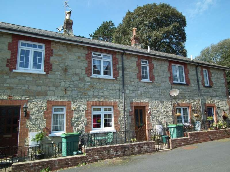 1 Bedroom Cottage House for rent in Westhill Road, Shanklin