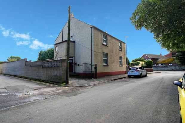 4 Bedrooms Detached House for sale in Chapel Street, Knottingley, West Yorkshire, WF11 9AN