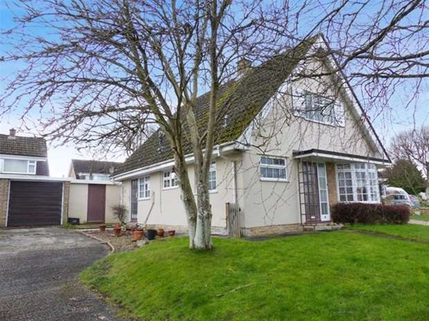 2 Bedrooms Detached House for sale in Langholm Close