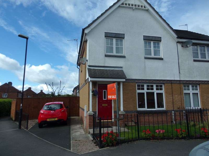 3 Bedrooms Property for sale in Greenhills, Killingworth, Newcastle upon Tyne, Tyne & Wear, NE12 5BB