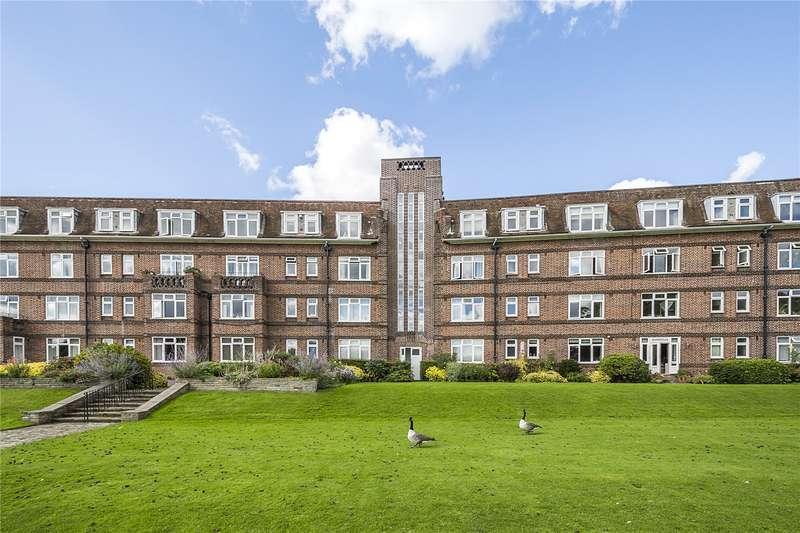 Flat for sale in Thames Eyot, Cross Deep, Twickenham, TW1