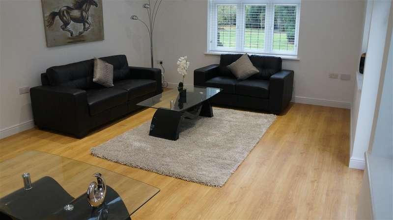 2 Bedrooms Apartment Flat for rent in Purdis Rise, Purdis Farm Lane, Ipswich