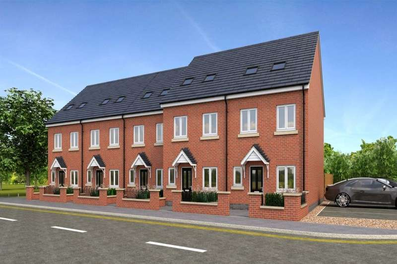 3 Bedrooms Property for sale in Bell Green Road, Coventry, CV6