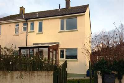 3 Bedrooms House for rent in Troon, Camborne