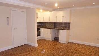 3 Bedrooms Maisonette Flat for rent in NORTH WATFORD, WD24