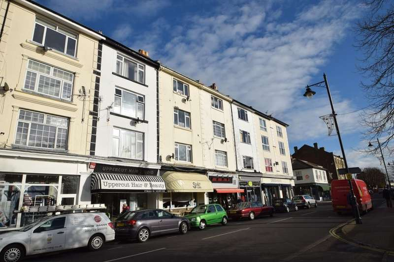 1 Bedroom Flat for sale in Wilton Place, Southsea, PO5