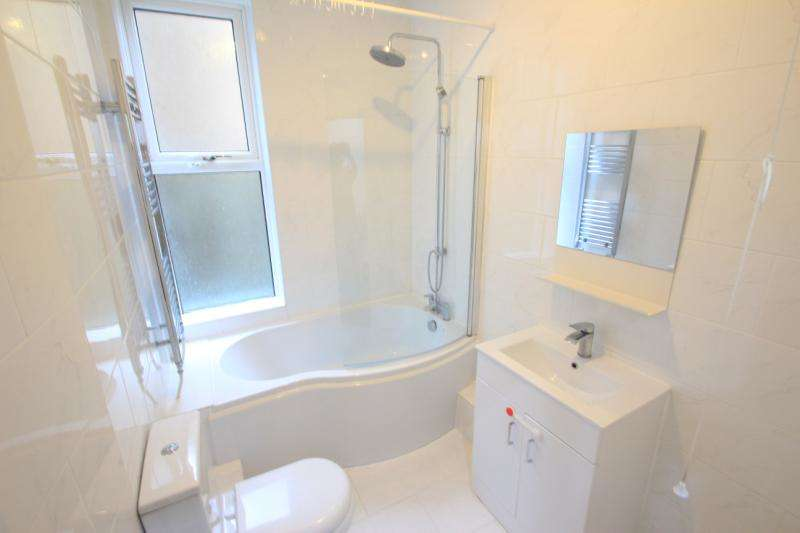 1 Bedroom Flat for sale in Harrow