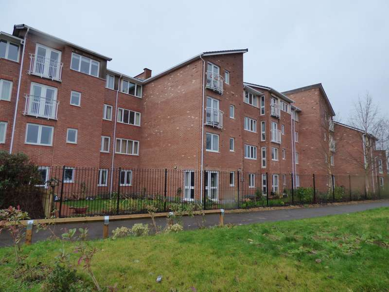 2 Bedrooms Apartment Flat for sale in Woodgrove Court, Stockport, sk7