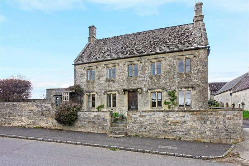 7 Bedrooms Detached House for rent in Great Barrington, Burford, OX18