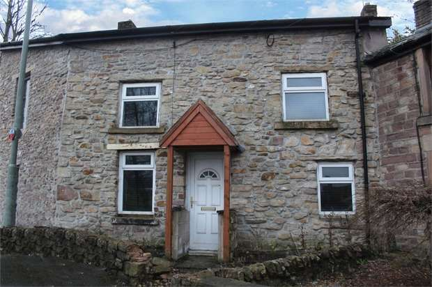 2 Bedrooms Terraced House for sale in Pleckgate Road, Blackburn, Lancashire