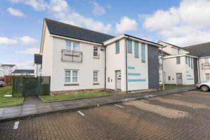 2 Bedrooms Flat for sale in Belfast Quay, Irvine, North Ayrshire